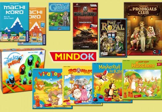 Jaké novinky připravuje MindOK v roce 2016