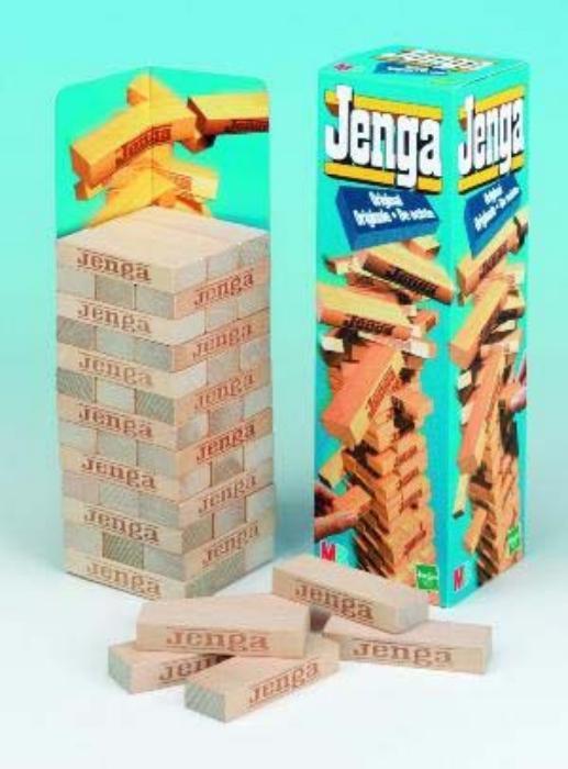 Hra + krabice