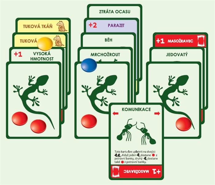 Ukázka hry