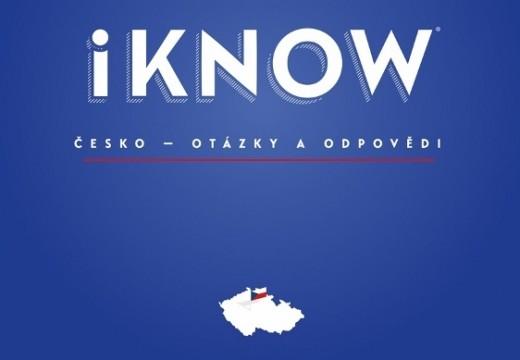 Otestujte své znalosti Česka ve hře iKNOW