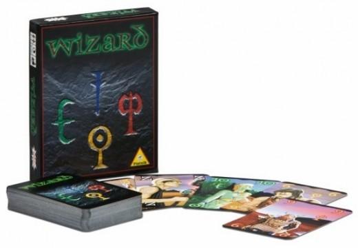 Soutěž o hru Wizard: Čarodějovo proroctví