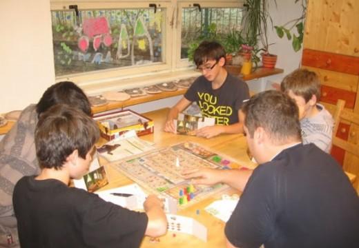 Pozvánka na Den deskových her v Brně