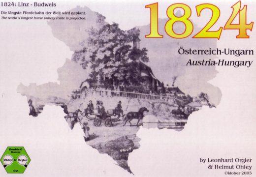 Fox in the Box spolupracuje na nové edici hry 1824