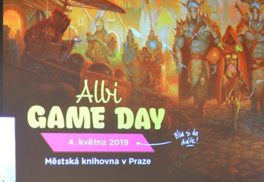 Co přinesl Albi Game Day 2019 – oznámené novinky