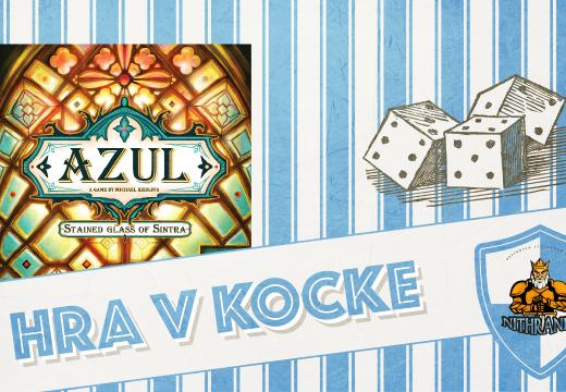 Jak se hraje Azul: Stained Glass (videonávod)