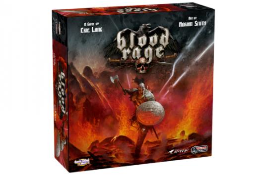 REXhry vydají velkou figurkovou hru Blood Rage