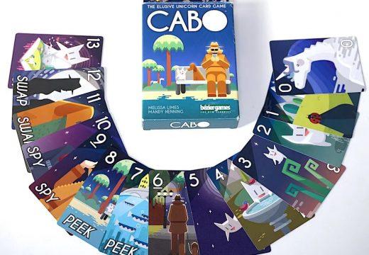 MindOK připravuje karetku Cabo