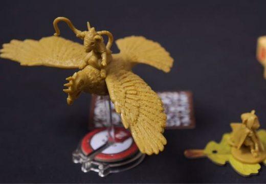 Deskofobie představuje hru Tail Feathers