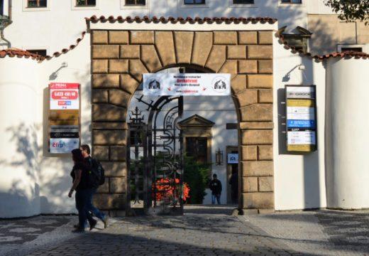 Deskohraní v Praze je v plném proudu, přijďte si zahrát