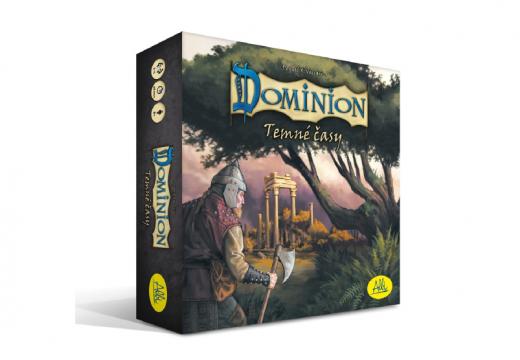 Svět Dominionu potemněl, dorazily Temné časy