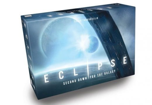 TLAMA games přinese epickou 4X hru Eclipse: Second Dawn for the Galaxy
