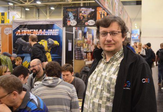 Veletrh her SPIEL 2017 v německém Essenu začíná 26. října