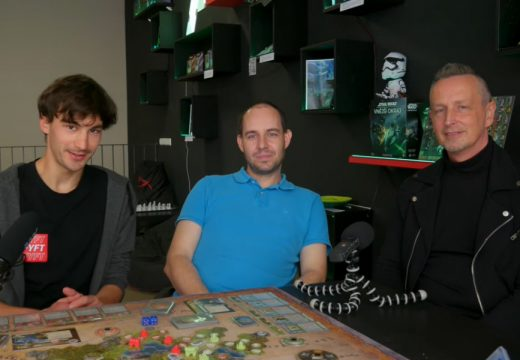 Rozhovor ve FYFT: Vít a Michal z Blackfire o hrách a vydávání her