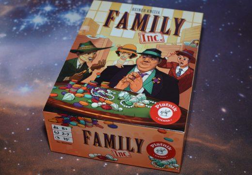 Ve hře Family Inc. musíte jít štěstí naproti