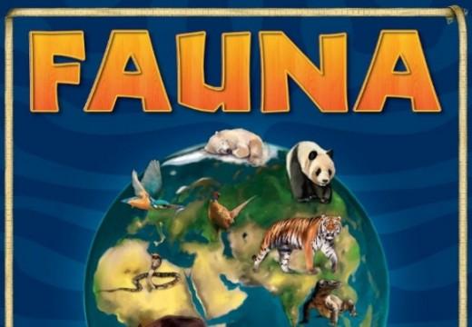Recenze: Fauna