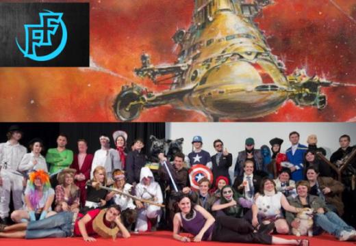 Pozvánka: Začátek prázdnin patří Festivalu fantazie
