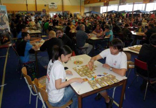 Jak se na Festivalu fantazie připravuje herna