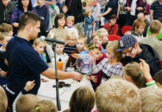 Pozvánka: Festival her a hraček pro malé i velké v Pardubicích