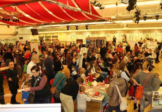 Pozvánka: Festival her a hraček v Pardubicích se koná 24. a 25. listopadu