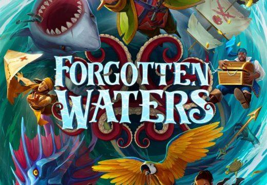 MindOK vydá příběhovou hru Forgotten Waters