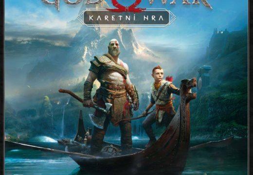 God of War je již v Zemích Koruny české