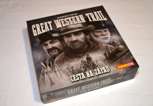 Staňte se nejlepším rančerem ve hře Great Western Trail