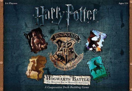 Harry Potter se dočká rozšíření