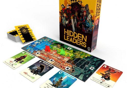 REXhry připravují fantasy karetní hru Dědicové trůnu
