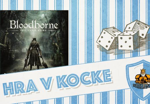 Jak se hraje Bloodborne (videonávod)