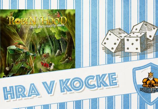 Jak se hraje Robin Hood (videonávod)