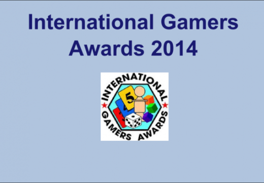 Ruská železnice obdržela také ocenění IGA 2014