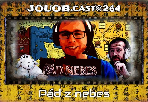 JOUOB.cast@264: Pád z nebes