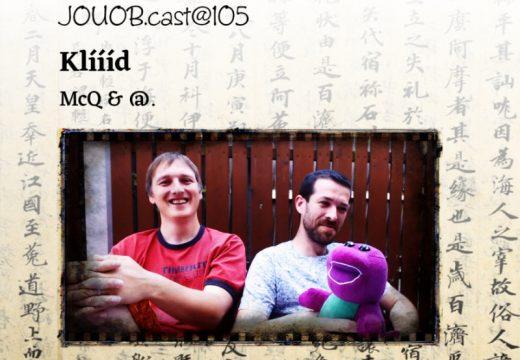 JOUOB.cast@105: Klíííd