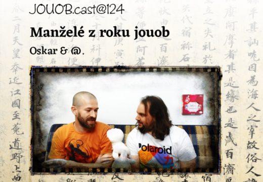 JOUOBcast@124: Manželé z roku jouob