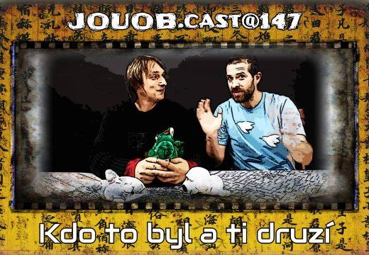 JOUOB.cast@147: Kdo to byl a ti druzí