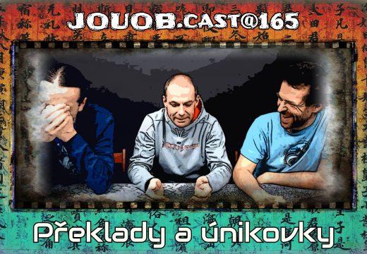 JOUOB.cast@165: Překlady a únikovky s Pellym