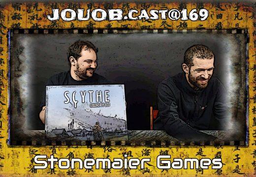 JOUOB.cast@169 – SPEŠL: Stonemaier Games