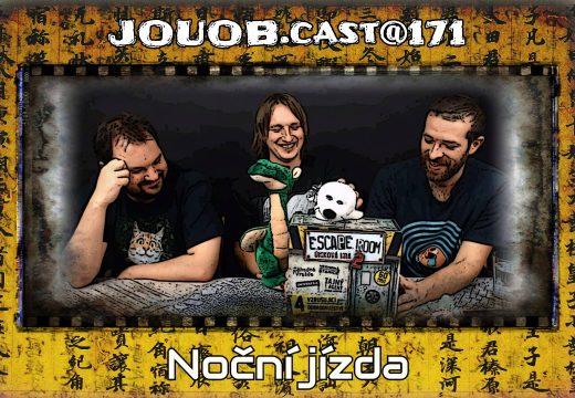JOUOB.cast@171: Noční jízda
