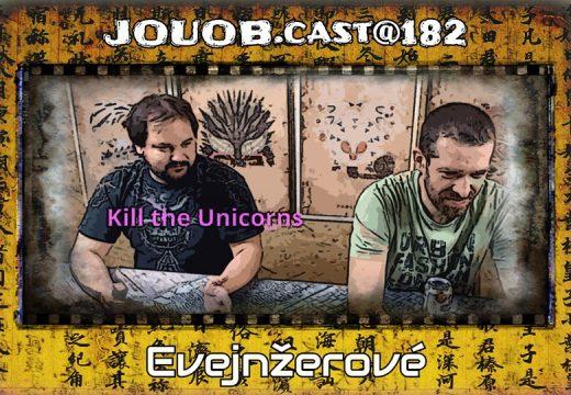 JOUOB.cast@182: Evejnžerové