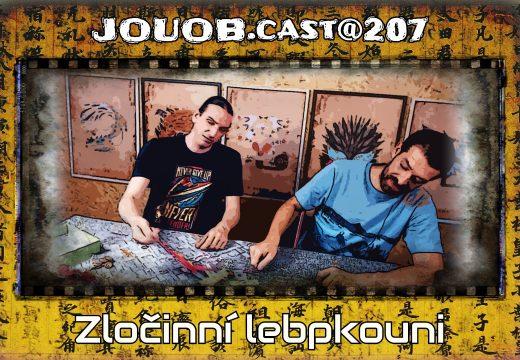 JOUOB.cast@207: Zločinní lebpkouni