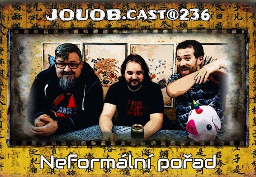 JOUOB.cast@236: Neformální pořad o deskových hrách