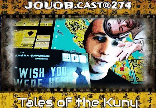 JOUOB.cast@274: Tales of the Kuny