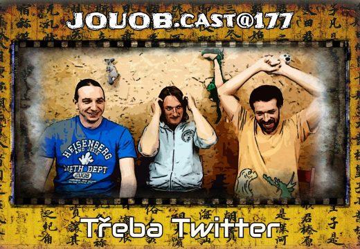 JOUOB.cast@177: Třeba Twitter