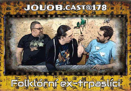 JOUOB.cast@178: Folklórní ex-trpaslíci
