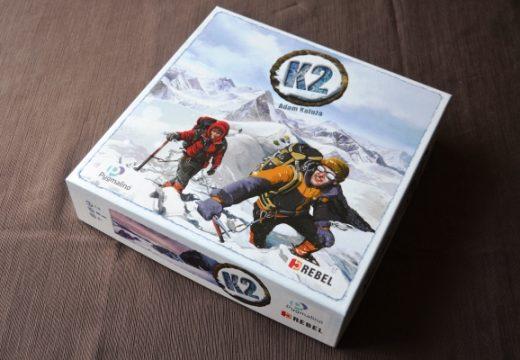 S hrou K2 vystoupáte na nejobtížnější horu světa