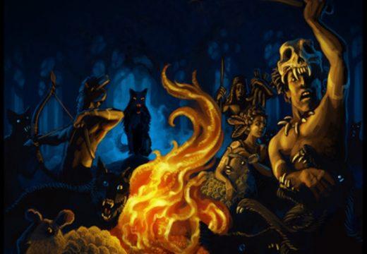 Zapojte se do testování nové české hry Král vlků