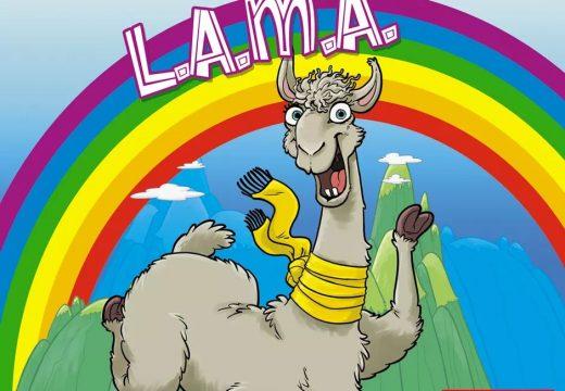 MindOK vydá oceněnou rodinnou hru LAMA