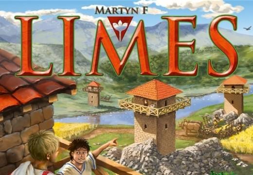 Ve hře Limes vytváříte krajinu římské provincie