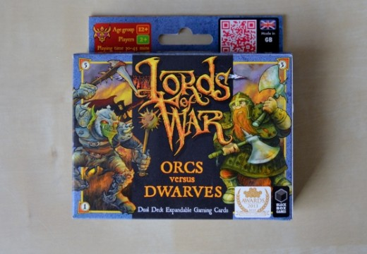 V létě očekávejte Lords of War