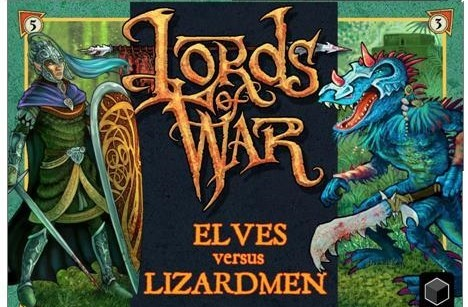 Zahrajte si Lords of War